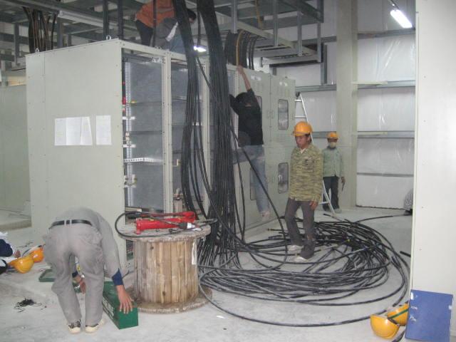 Sửa chữa điện công nghiệp