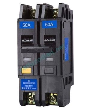 NVB-50L 15.20.30.40.50A(5kA)