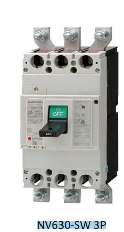 NV630-SW 3P