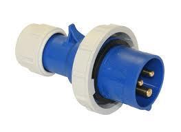 Phích cắm di động kín nước PCE(IP67) F0232-6