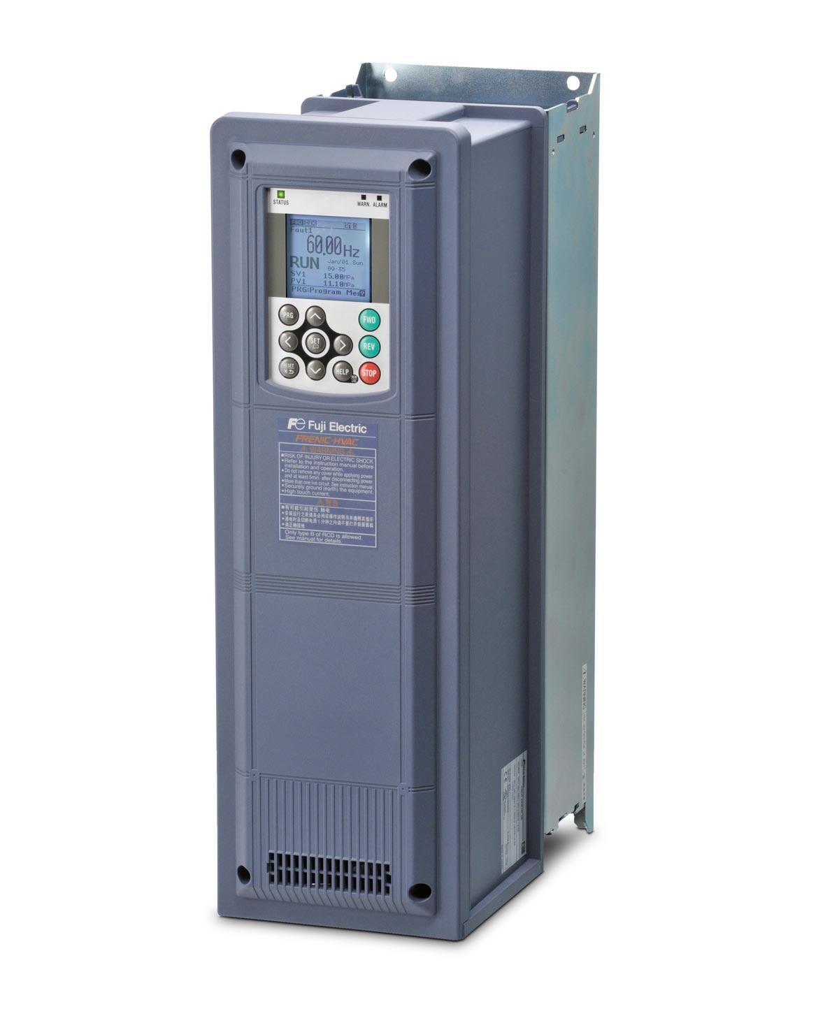 Biến tần FRN HVAC