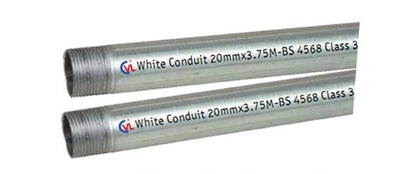 ống luồn loại ren BS4568