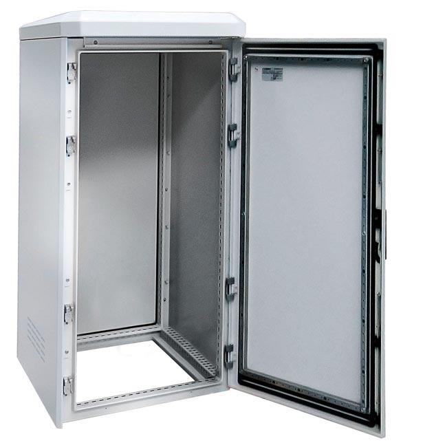 Vỏ tủ inox thiên phú